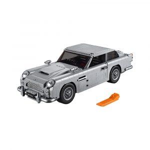 LEGO 10262  JAMES BOND ASTON MARTIN DB5