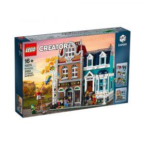 LEGO 10270  BOKHANDEL