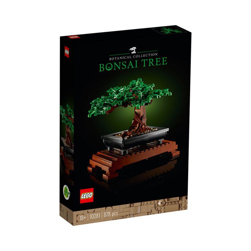 LEGO 10281BONSAI-TRE