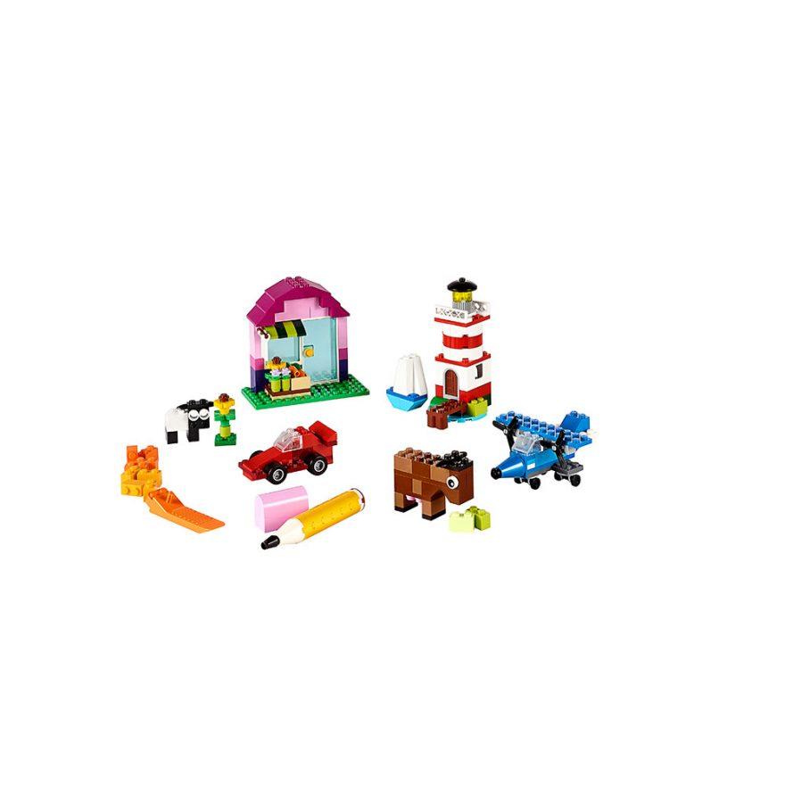 LEGO 10692  KREATIVE KLOSSER