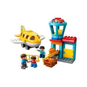 LEGO 10871  FLYPLASS