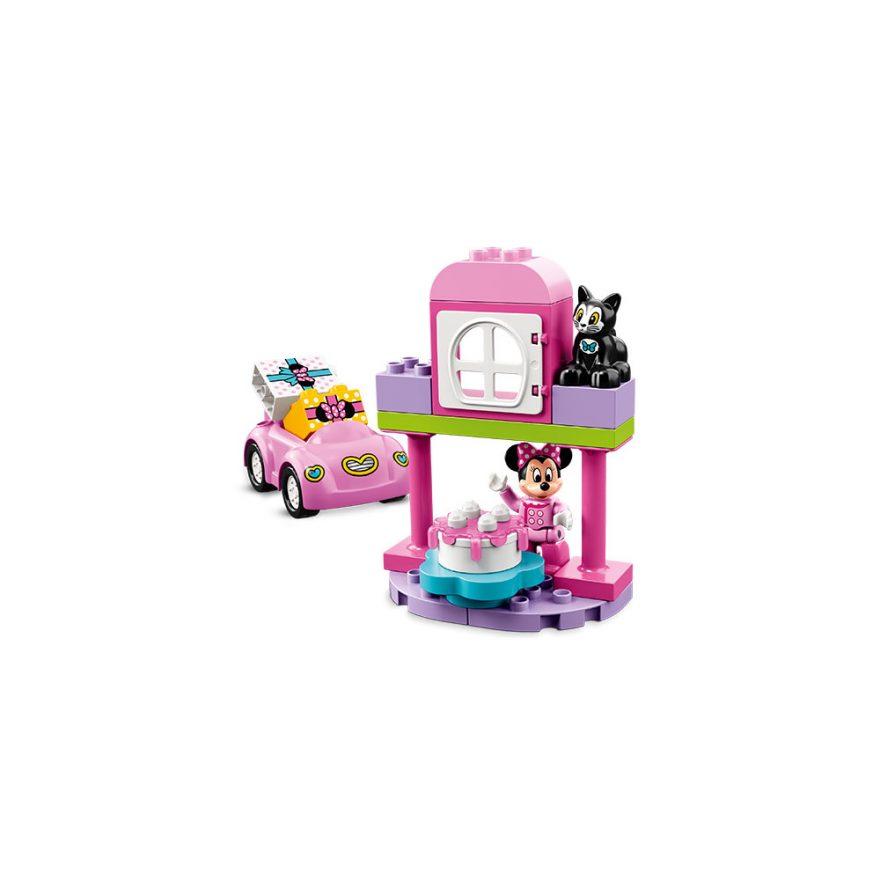 LEGO 10873  MINNIS BURSDAGSFEST