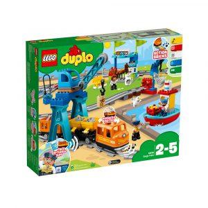 LEGO 10875  GODSTOG