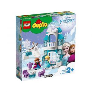 LEGO 10899  ELSAS ISSLOTT