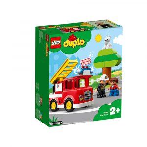 LEGO 10901 BRANNBIL