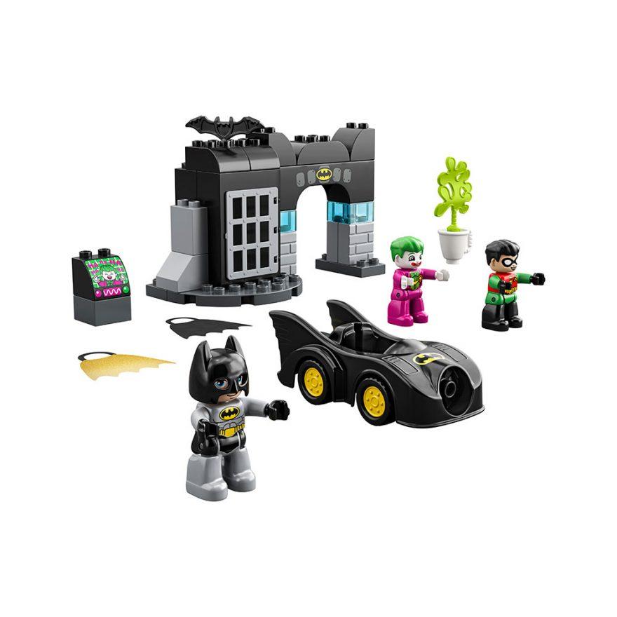 LEGO 10919  BATCAVE