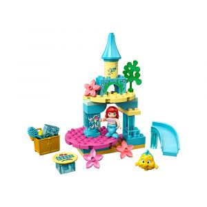 LEGO 10922  ARIELS UNDERVANNSSLOTT