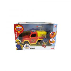 FIREMAN SAM - FIRE ENGINE VENUS