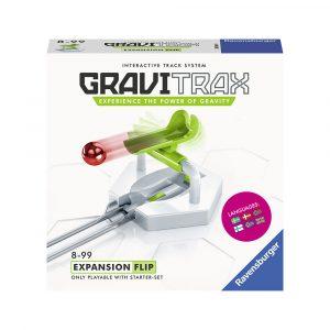 RAVENSBURGER GRAVITRAX FLIP NORDICS 10-S