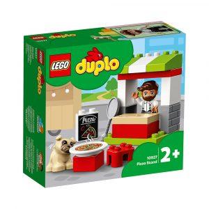 LEGO 10927  PIZZABU