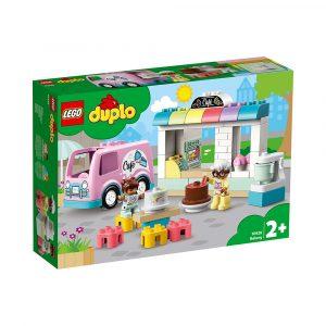LEGO 10928  BAKERI