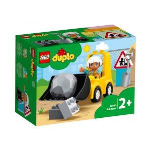 LEGO 10930  BULLDOSER