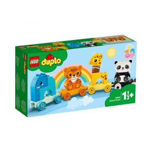 LEGO 10955 DYRETOG