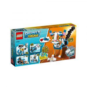 LEGO 17101  KREATIV VERKTØYKASSE