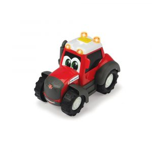 HAPPY MASSEY FERGUSON ANIMAL T