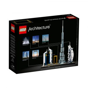LEGO 21052  DUBAI