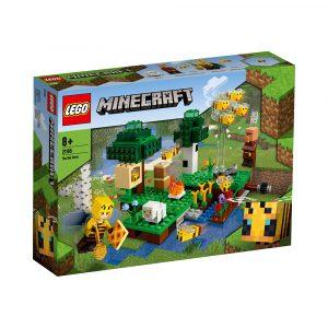 LEGO 21165 BIGÅRDEN
