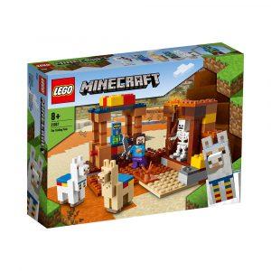 LEGO 21167 HANDELSSTEDET