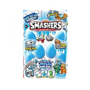SMASHERS DINO THAW 8 PACK