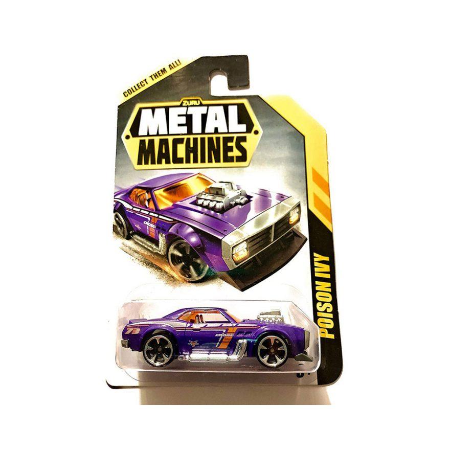 METAL MACHINES BILER ASS, 1 PK