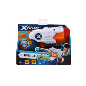 X-SHOT EXCEL BARREL SHOOTER,