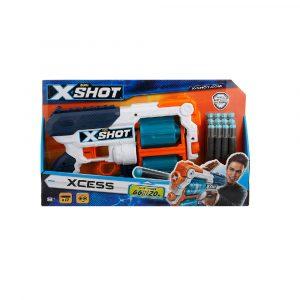 X-SHOT XCESS M/12 PILER,