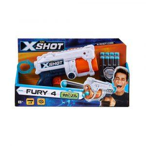 X-SHOT EXCEL FURY M/16 PILER
