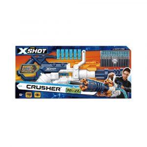 X-SHOT EXCEL CRUSHER