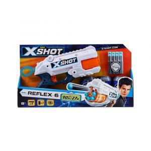 X-SHOT EXCEL REFLEX 6 M/ 16