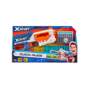 X-SHOT EXCEL QUICK SLIDE