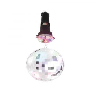 PARTY SET - MIRROR BALL 20 CM.