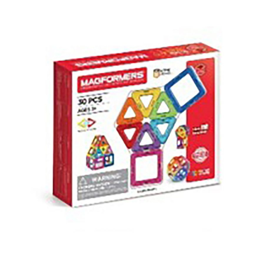MAGFORMERS-30