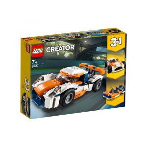 LEGO 31089  BANERACER