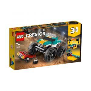 LEGO 31101  MONSTERTRUCK