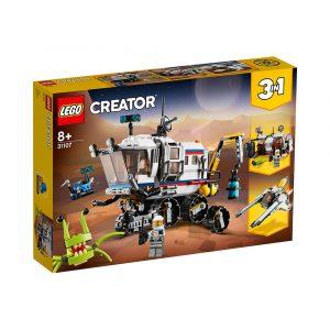 LEGO 31107  LETEFARTØY