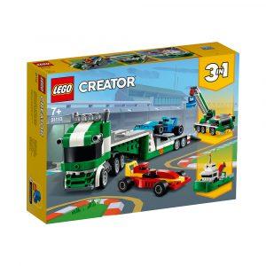 LEGO 31113 RACERBILTRANSPORTER