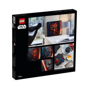 LEGO 31200 STAR WARS SITH