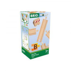 BRIO® SKINNESETT B 13 DELER