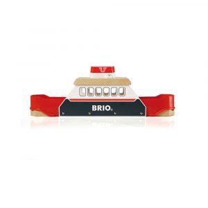BRIO FERGE MED LYD & LYS