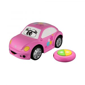 BIL VOLKSWAGEN EASY PLAY RC