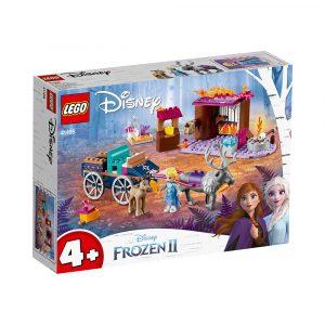 LEGO 41166  ELSAS VOGNEVENTYR