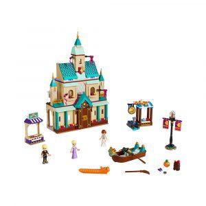 LEGO 41167  ARENDELLE-SLOTTETS LANDSBY