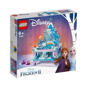 LEGO 42268  ELSAS SMYKKESKRIN