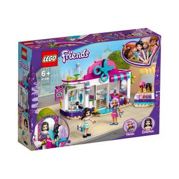LEGO 41391  HEARTLAKE CITYS FRISØRSALONG