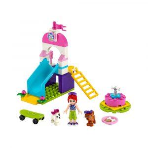 LEGO 41396  VALPELEKEPLASS