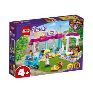 LEGO 41440  HEARTLAKE CITYS BAKERI