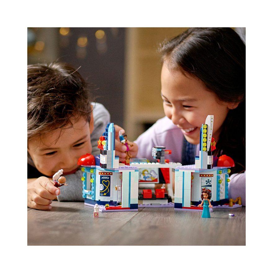 LEGO 41448 HEARTLAKE CITYS KINO