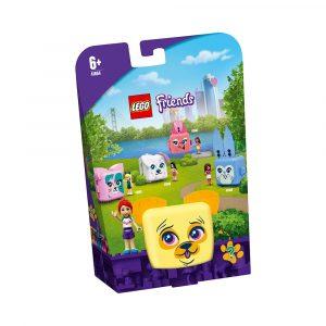 LEGO 41664 MIAS MOPSEBOKS