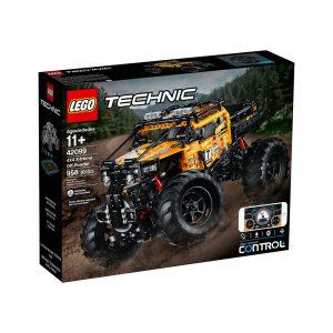 LEGO 42099  RC X-TREME TERRENGKJØRETØY