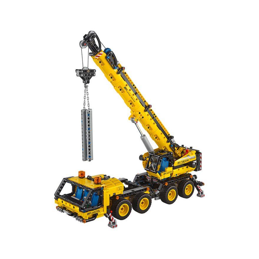 LEGO 42108  MOBILKRAN
